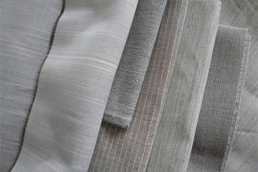 Horsehair Fabric